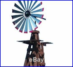20 Foot Windmill Kit
