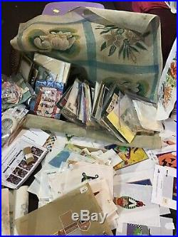 4 Days Left Of Sale! Needlepoint Canvases, Kits, Charts Patterns, Cross Stitch