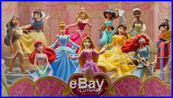 Brother ETPPRIN24 24 Disney Princess Embroidery Machine Thread Kit