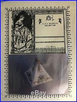 CA Wells Silk Sampler Pyramid Kit