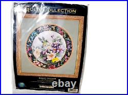 Dimensions Gold Collection SWEET NECTAR 35011 Lena Liu NEW Cross Stitch Kit