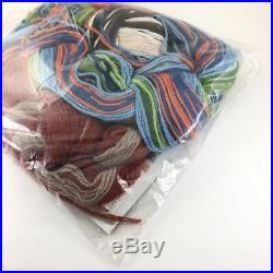 Dimensions Needlepoint Kit Cluny Lodorat Tapestry #2128 Sealed Lady Unicorn Lion