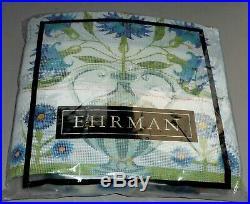 EHRMAN'ELIZABETHAN VASE' by Margaret Murton TAPESTRY NEEDLEPOINT KIT RETIRED
