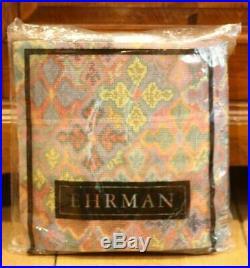 EHRMAN Kasbah TAPESTRY NEEDLEPOINT KIT by Raymond Honeyman VINTAGE KELIM PERSIAN