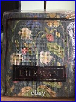 EHRMAN MAYTIME by Candace Bahouth Tapestry needlepoint kit