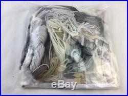 Ehrman Beautiful Sheep Needlepoint Kit 2012 Magie Hollingsworth Canvas Sew Craft