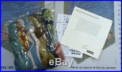 Ehrman Starry Night Waistcoat Tapestry Kit Candace Bahouth Retired & Rare