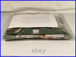 Ehrman Tapestry Needlepoint Kit Elian McCready The Fox Made In UK NEW