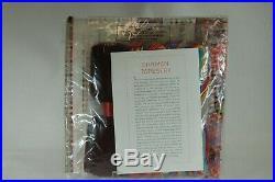 Ehrman Tapestry Needlepoint Kit Starburst Discontinued