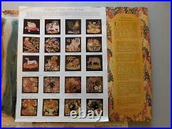 Elizabeth Bradley needlepoint kit Victorian Animal Collection The Cockerel No. 3