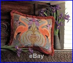 Glorafilia Needlepoint/Tapestry Kit Flamingos