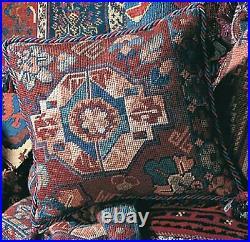 Glorafilia Tapestry/Needlepoint Kit Kelim Bukhara