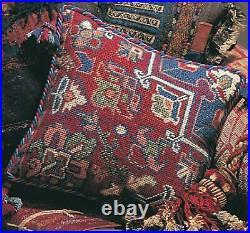 Glorafilia Tapestry/Needlepoint Kit Kelim Persian