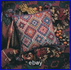 Glorafilia Tapestry/Needlepoint Kit Kelim Turkish
