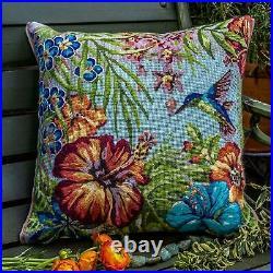 Glorafilia Tapestry/Needlepoint Kit Tropical