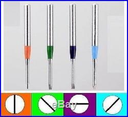 Janome Cutwork Kit Digitizer MBX V4.0 V4.5, Needles Software Memory Craft DVD