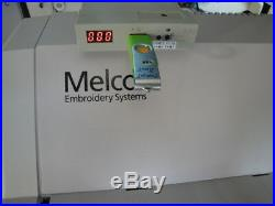 Melco EMC or EMT embroidery machine USB Emulator KIT