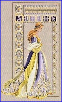 SALE! A LOT of CROSS STITCH KIT CELTIC DESIGNS BY Lavender and Lace