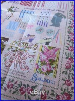 Sajou Marie Antoinette Museum & Heritage Boxed Kit