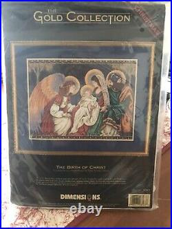 The Gold Collection The Birth of Christ