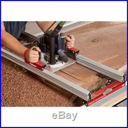 Woodpeckers Extended Slab Flattening Mill ROUTER SOLD SEPARATELY